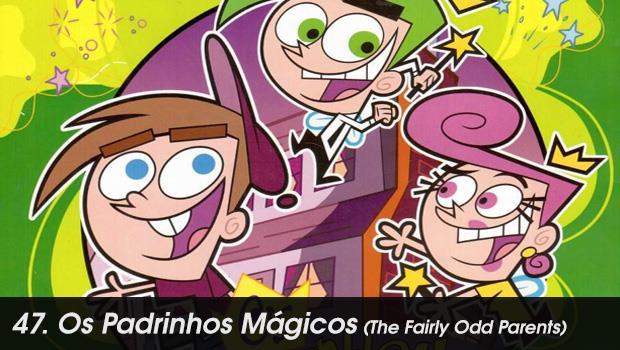 Padrinhos Mágicos
