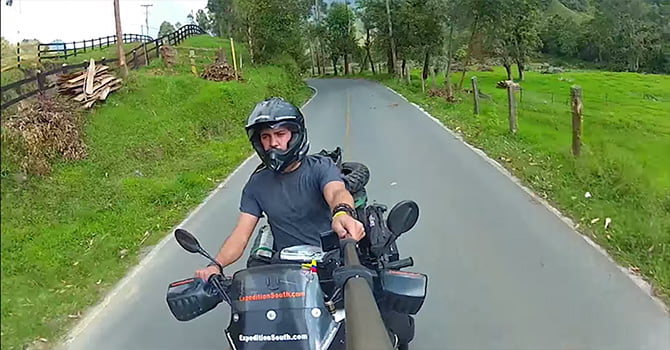 Selfie Epico 04