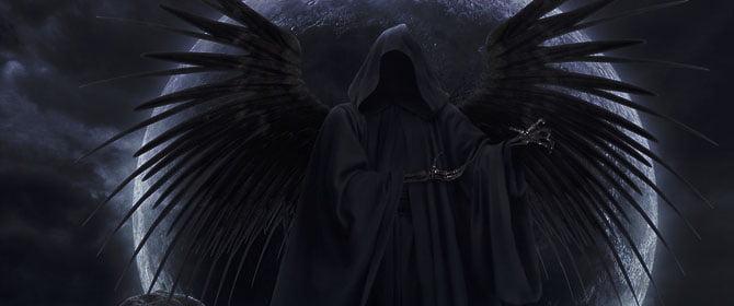 anjos-negros