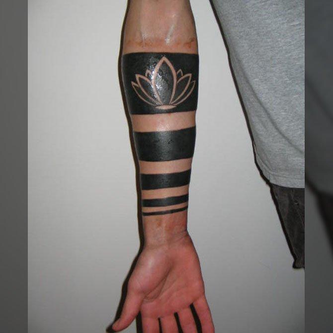 Tattoo de Listras 03