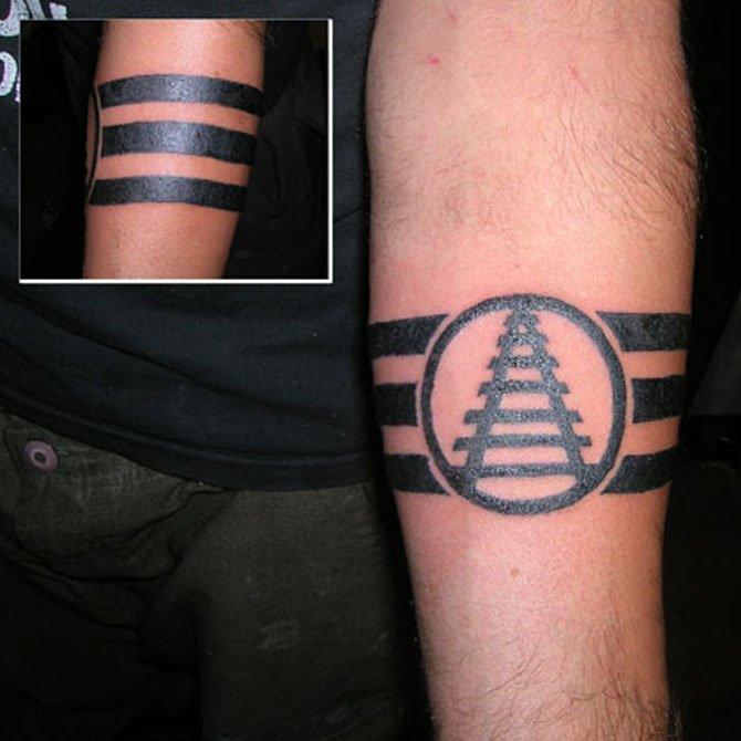 Tattoo de Listras 04