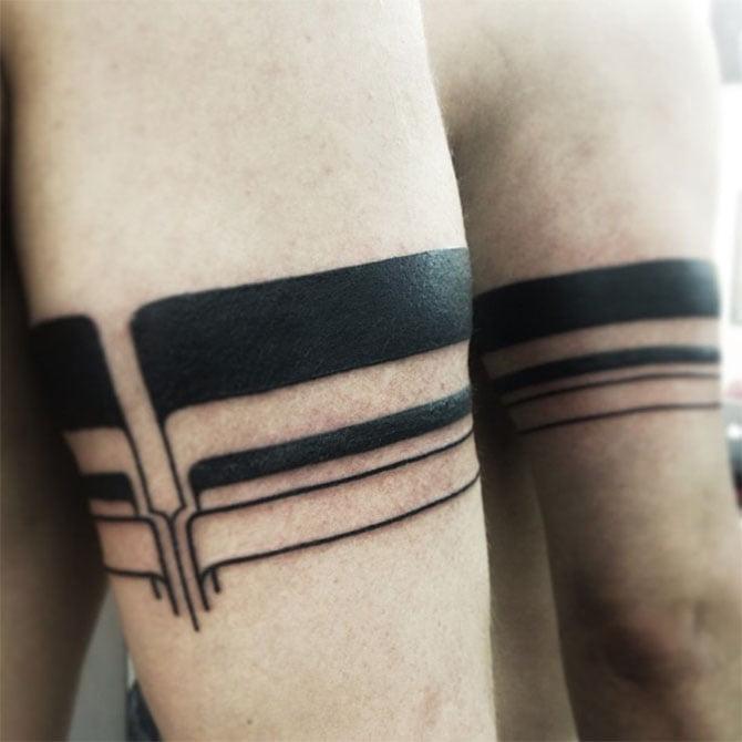 Tattoo de Listras 08