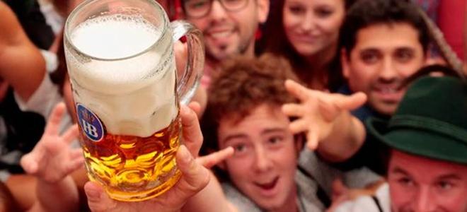 Tudo sobre cerveja festa