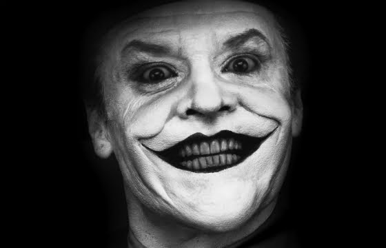 Identificar um psicopata - Coringa