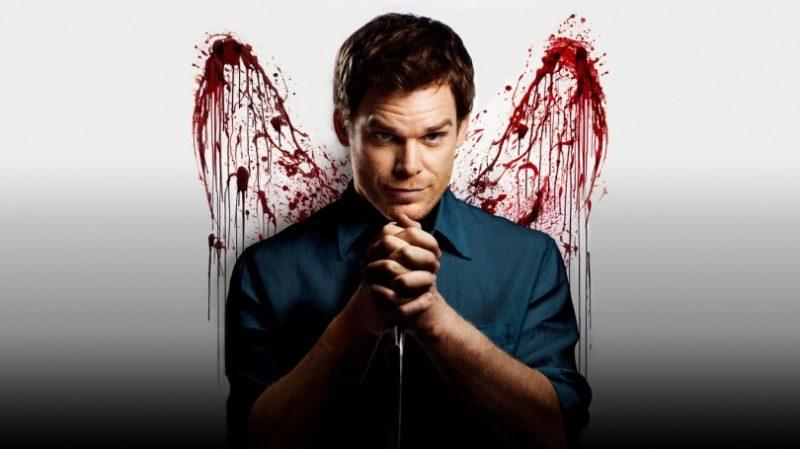 Identificar um psicopata - Dexter