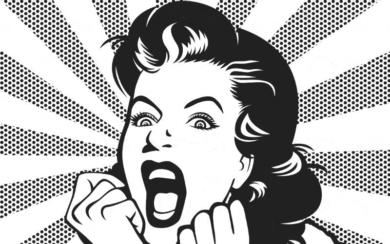 Frases Que Deixam Qualquer Mulher Muito Brava Compartilheinfo