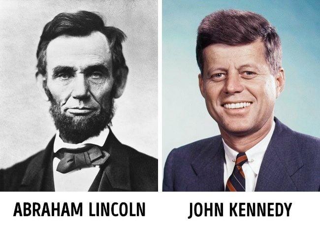 Coincidências Surpreendentes