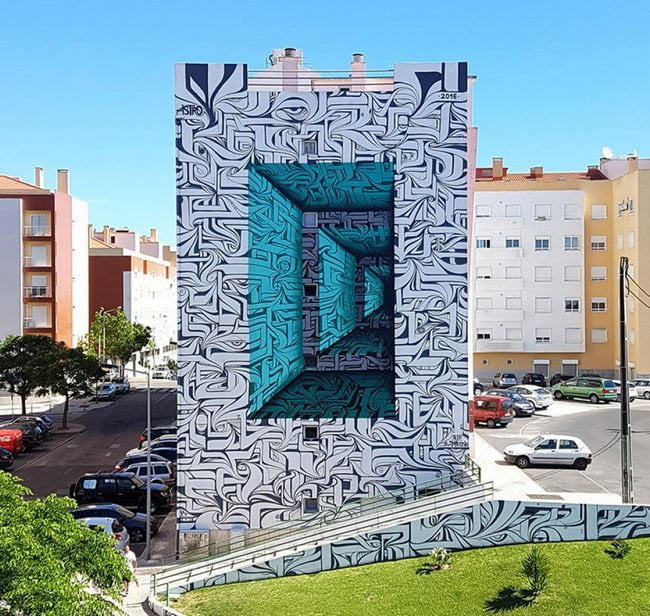 arte urbana 12