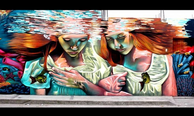 arte urbana 17