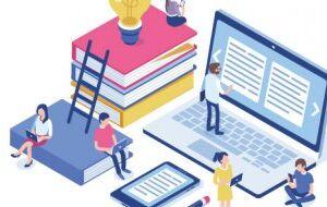 Cutedrop » Como um escritor deve divulgar sua obra na era digital (e usar o Design a seu favor)