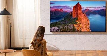 TVs NANOCELL da LG – 1 bilhão de cores – Design Culture