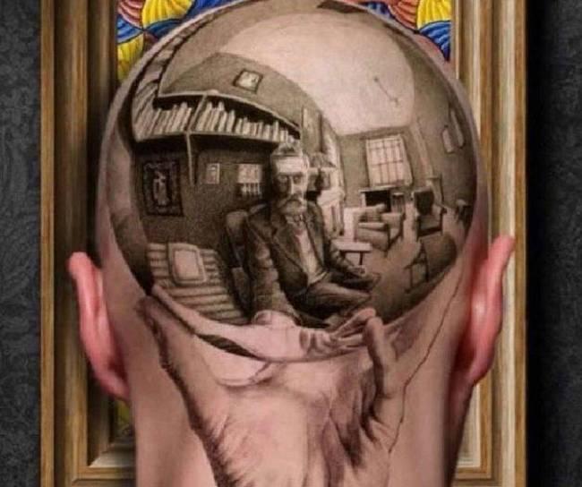 Carecas Tattoo 1