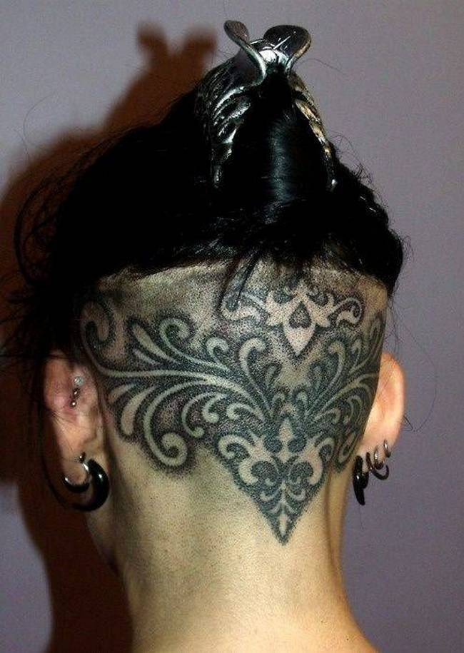 Carecas Tattoo 10