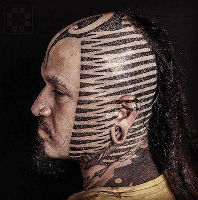 Carecas Tattoo 20