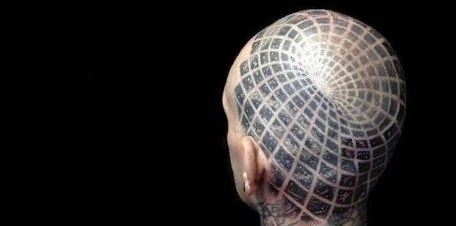 Carecas Tattoo 4