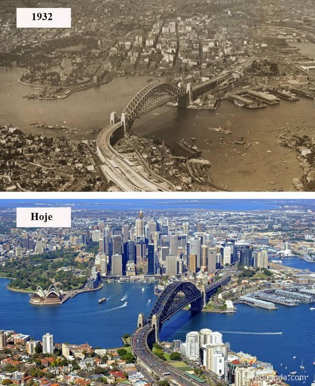 Cidades antes depois 10