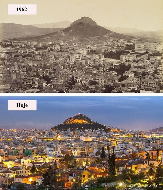 Cidades antes depois 12