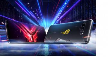 Novo Asus ROG Phone 3, potência para os gamers mais exigentes – Design Culture