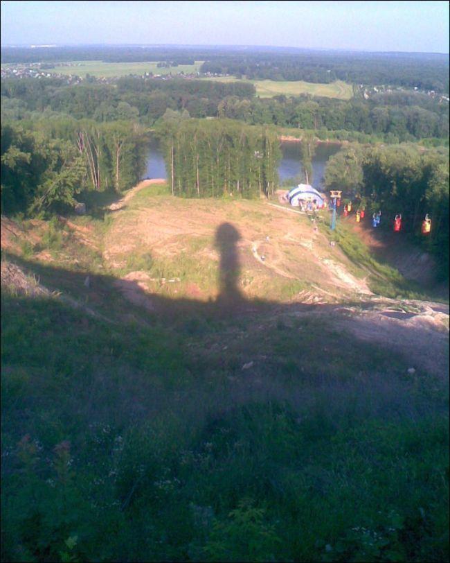 sombras estranhas 14