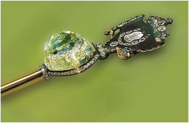Orlov Diamante